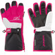 Zanier Gloves Cozy.GTX Gloves Children pink/black